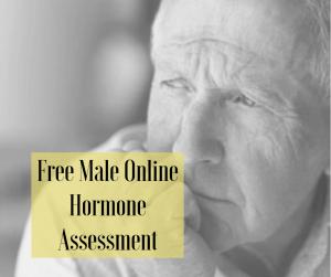 Male Hormone Assessment