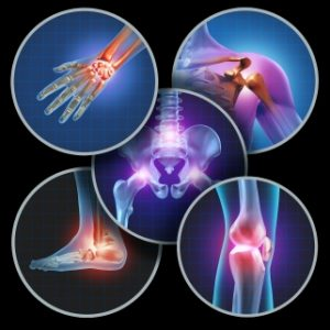 Natural Joint Injections